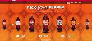 pick your pepper