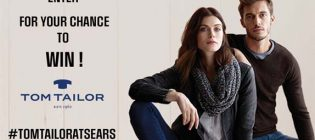 sears tomtailor contest