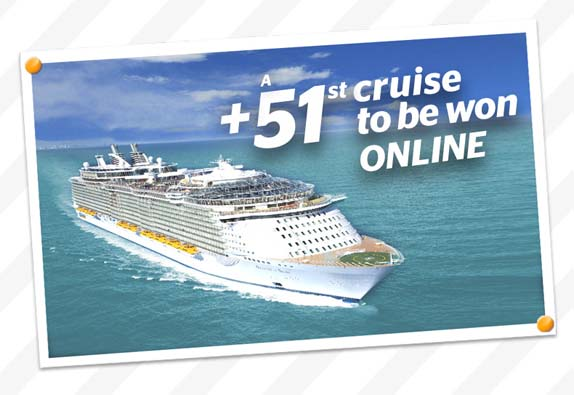 Brault & Martineau Click for a cruise! Contest
