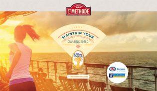 St-Méthode Maintain your cruising speed Contest