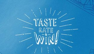 Nestlé Ratings and Reviews Sweepstakes Taste Rate Win Contest
