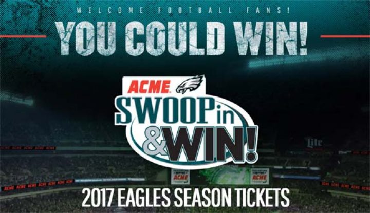 acme swoop in and win