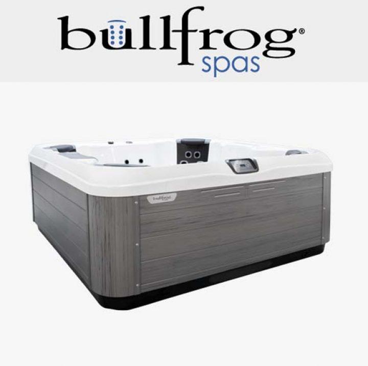 bullfrog spa contest