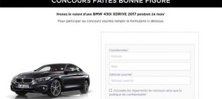 concours bmw