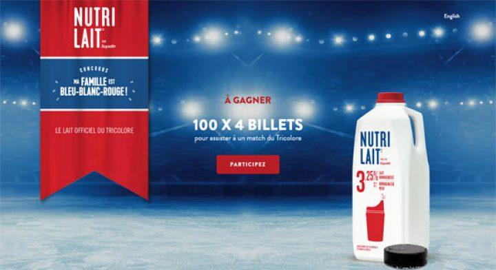 concours nutri lait