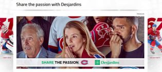 desjardins canadiens contest