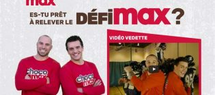 concours defimax