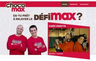 Concours Défi Max de Biscuits Leclerc