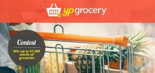 YP Grocery Contest