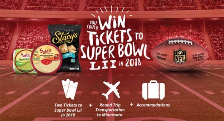 tickets to super bowl