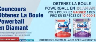 concours powerball