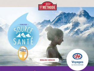 Concours Boulangerie St-Méthode Source de santé