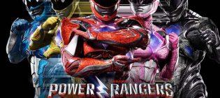 power rangers contest