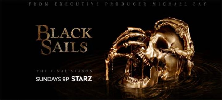 black sails contest