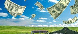 pch dream car giveaway