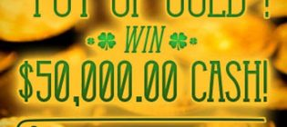 pch pot of gold giveaway