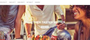 coca cola sweepstakes