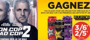 concours bon cop bad cop