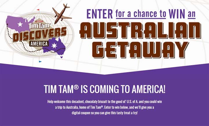 timtam sweepstakes