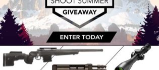 get out and shoot summer giveaway