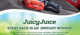 juicy juice contest