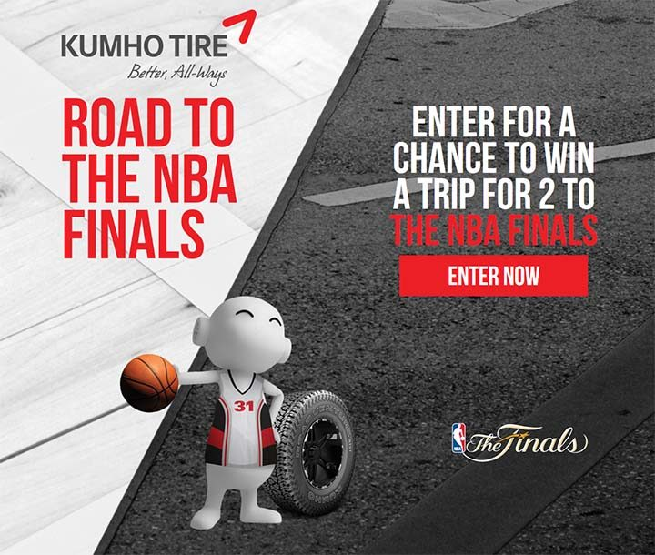 road to the nba finals