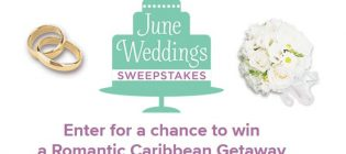 weddings sweepstakes