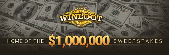 winloot 1 million