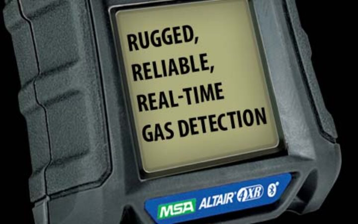 altair-multigas-detector