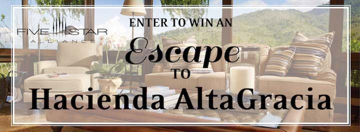 escape-to-hacienda-altagracia-sweepstakes