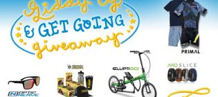 get going giveaway