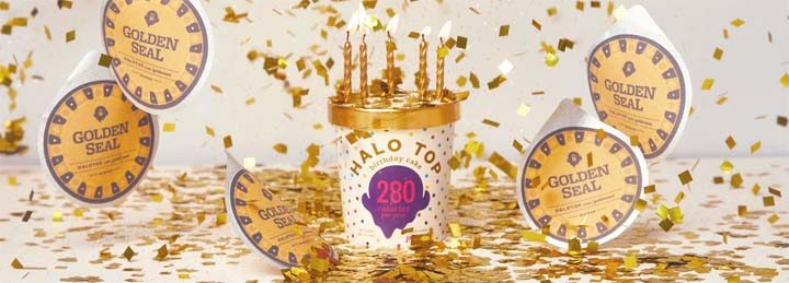 halo top sweepstakes halo top golden seal sweepstakes halotop com goldenseal 6490