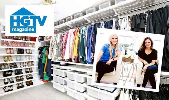 HGTV Customer Favorites Sale Sweepstakes