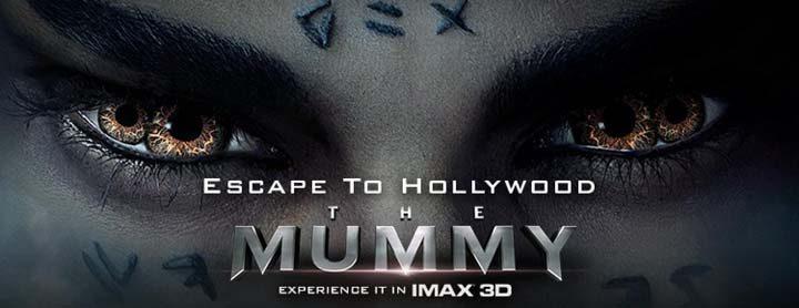 imax mummy contest