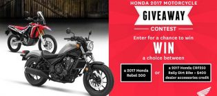 honda-giveaway