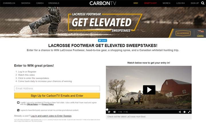 carbon-tv-contest