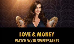 WE tv Million Dollar Matchmaker Love & Money Sweepstakes