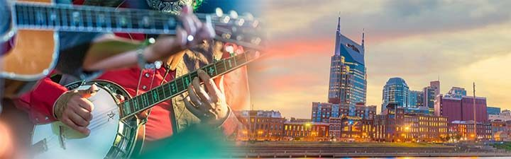 Nashville Vacation Sweepstakes