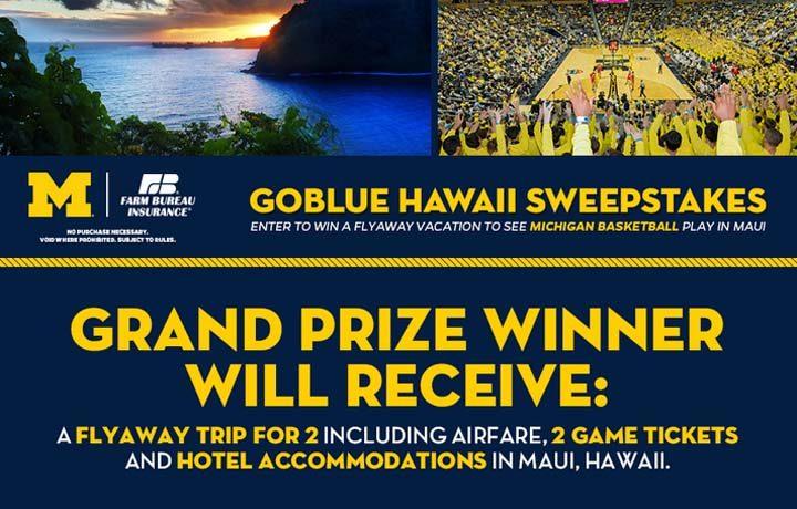 go-blue-hawaii-sweepstakes
