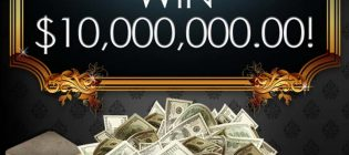 The PCH $10 Million SuperPrize | Sweepstakes PIT