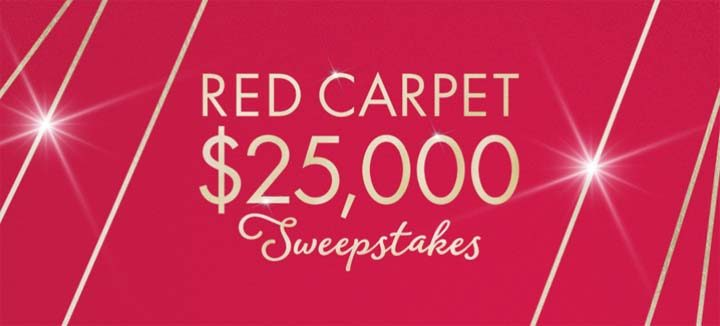 red-carpet-sweepstakes