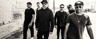 Tunespeak Win a Signed Guitar from Prophets of Rage Sweepstakes