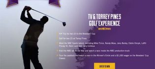 tv-torrey-pines-golf-sweepstakes