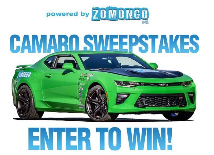 zomongo-contest