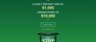 activia-contest