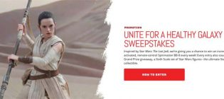 dole-sweepstakes