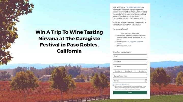 festival-in-paso-robles-contest
