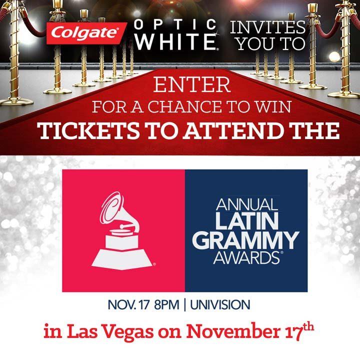 latin-grammy-awards-sweepstakes