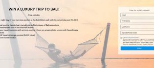 trip-to-bali-contest