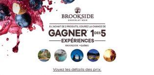 Concours Brookside Partez à la découverte